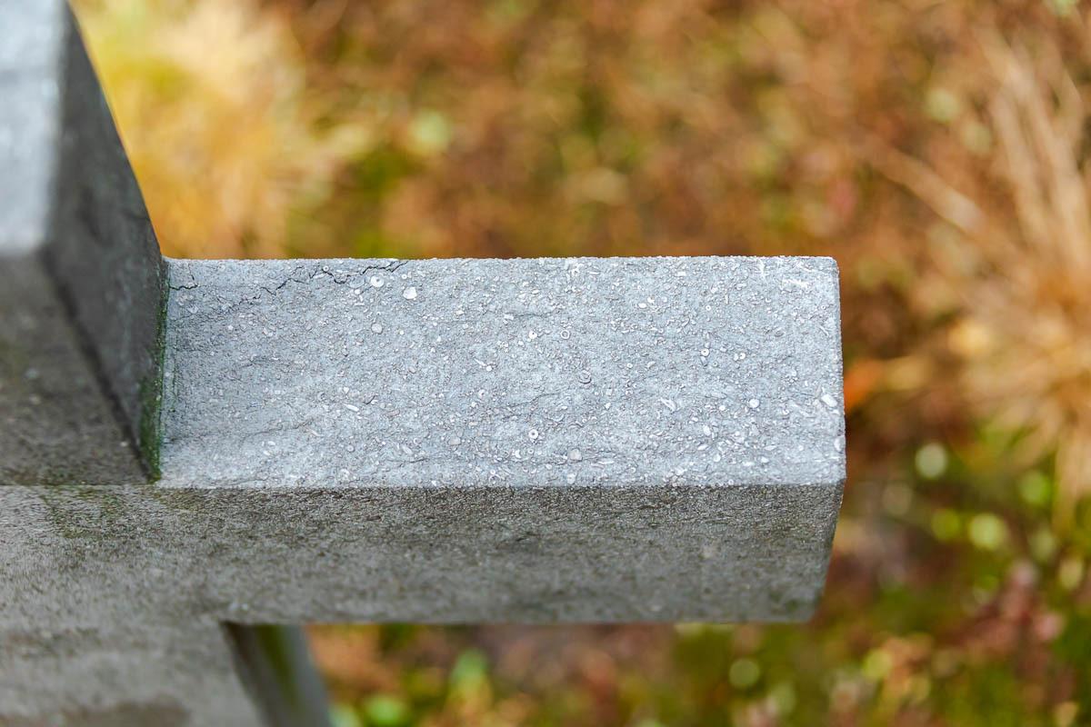Oud-type-steen