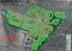 Vorden-begraafplaatsplan