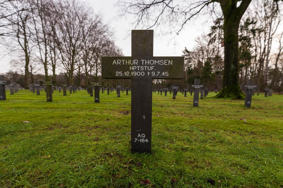 Artur-Thomsen