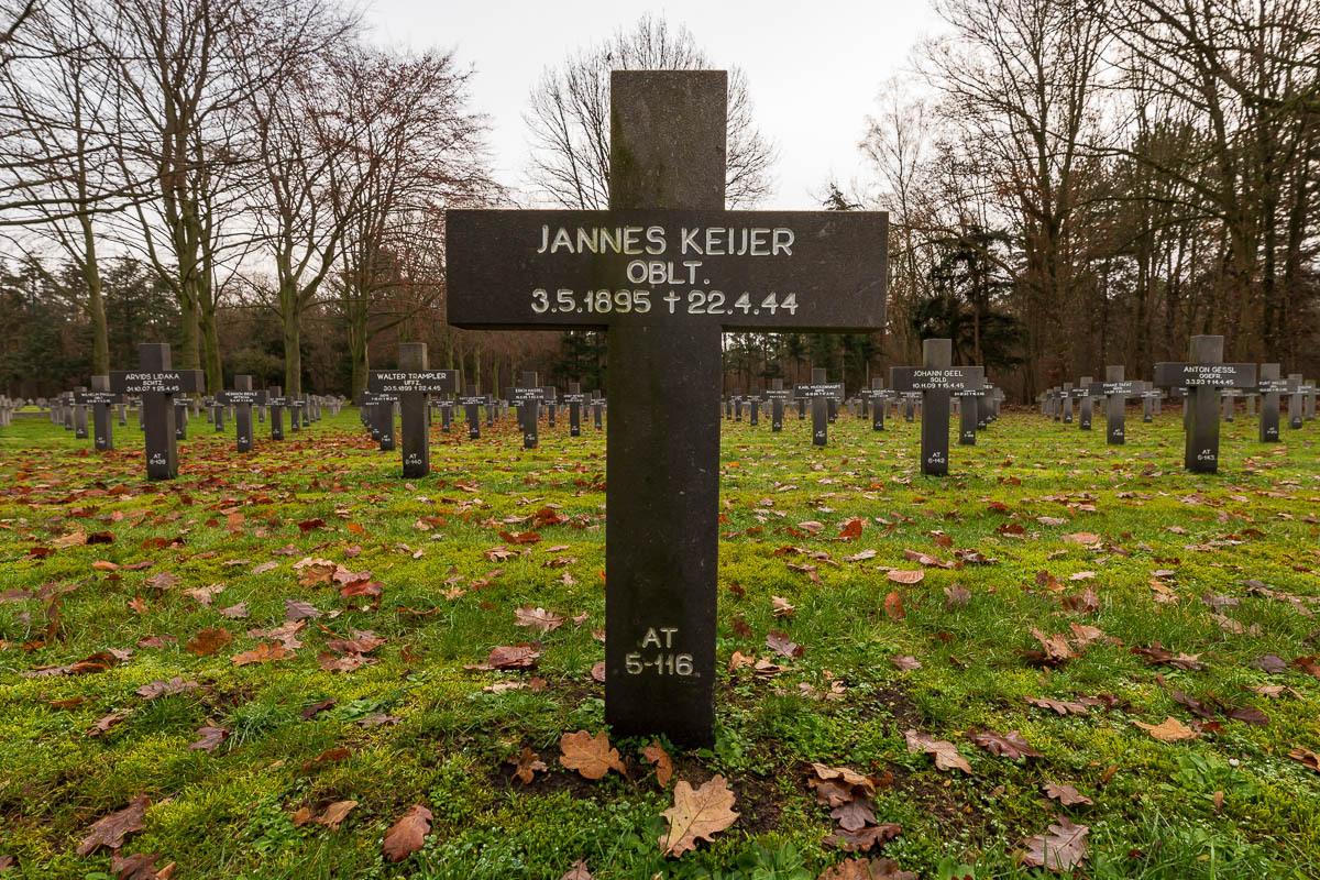 Jannes-Luitje-Keijer