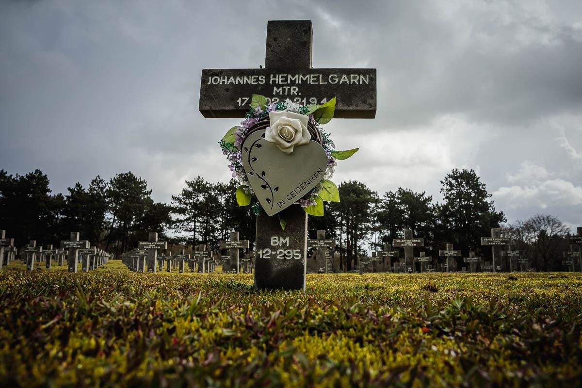 Ysselsteyn-Duitse-oorlogsbegraafplaats-111