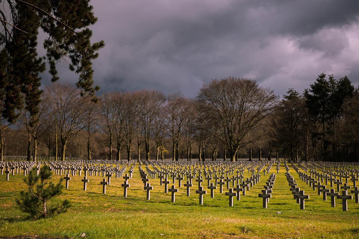 Ysselsteyn-Duitse-oorlogsbegraafplaats-84
