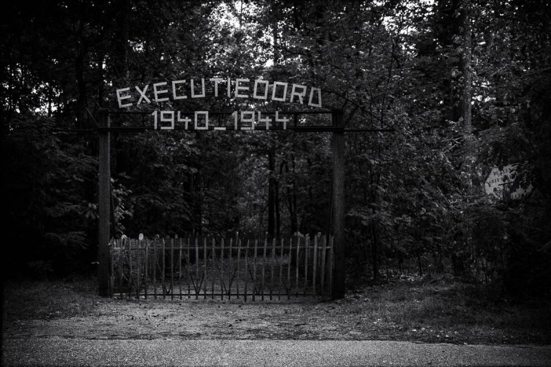 Executieoord-1940-1945