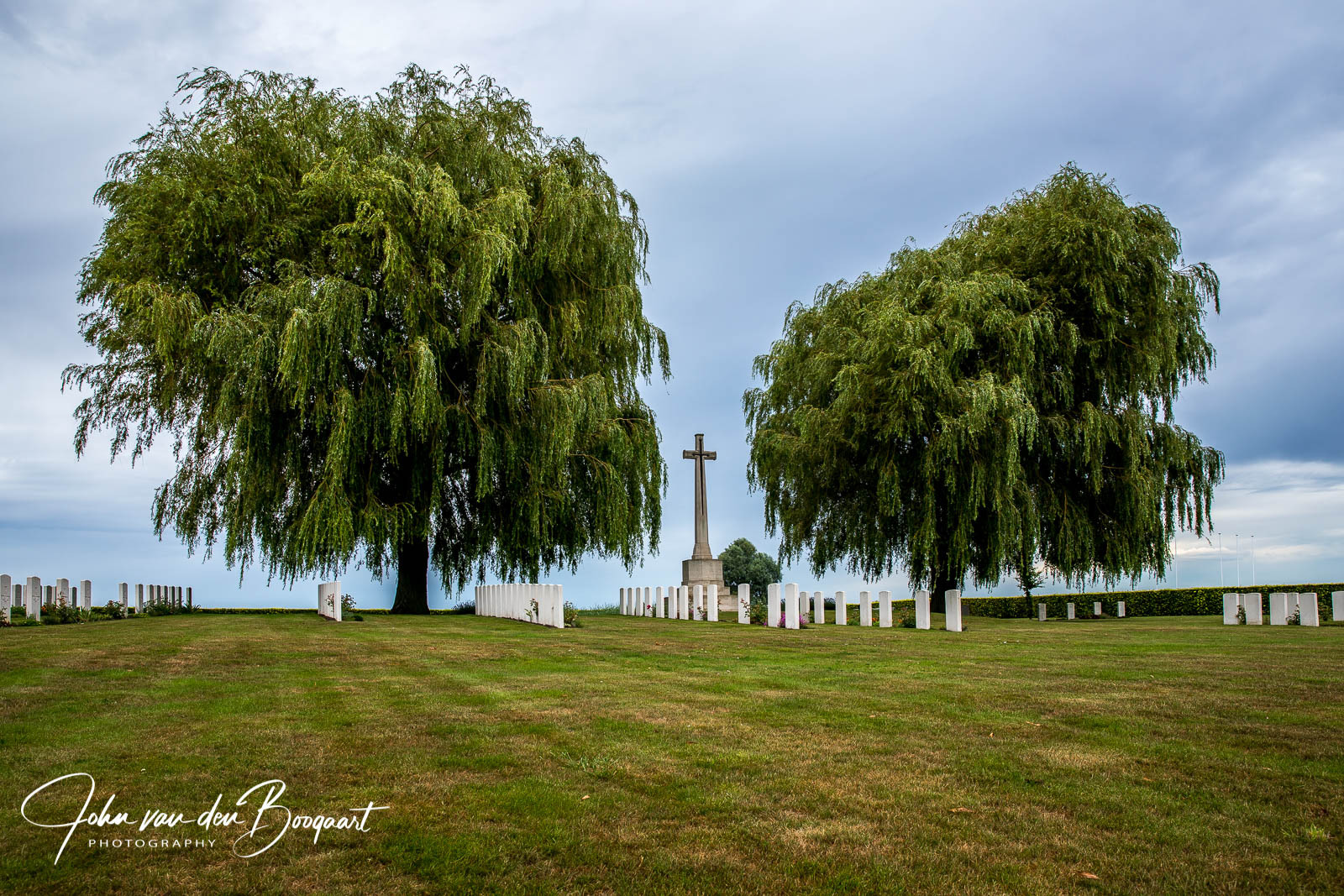 Prowsepoint cemetery