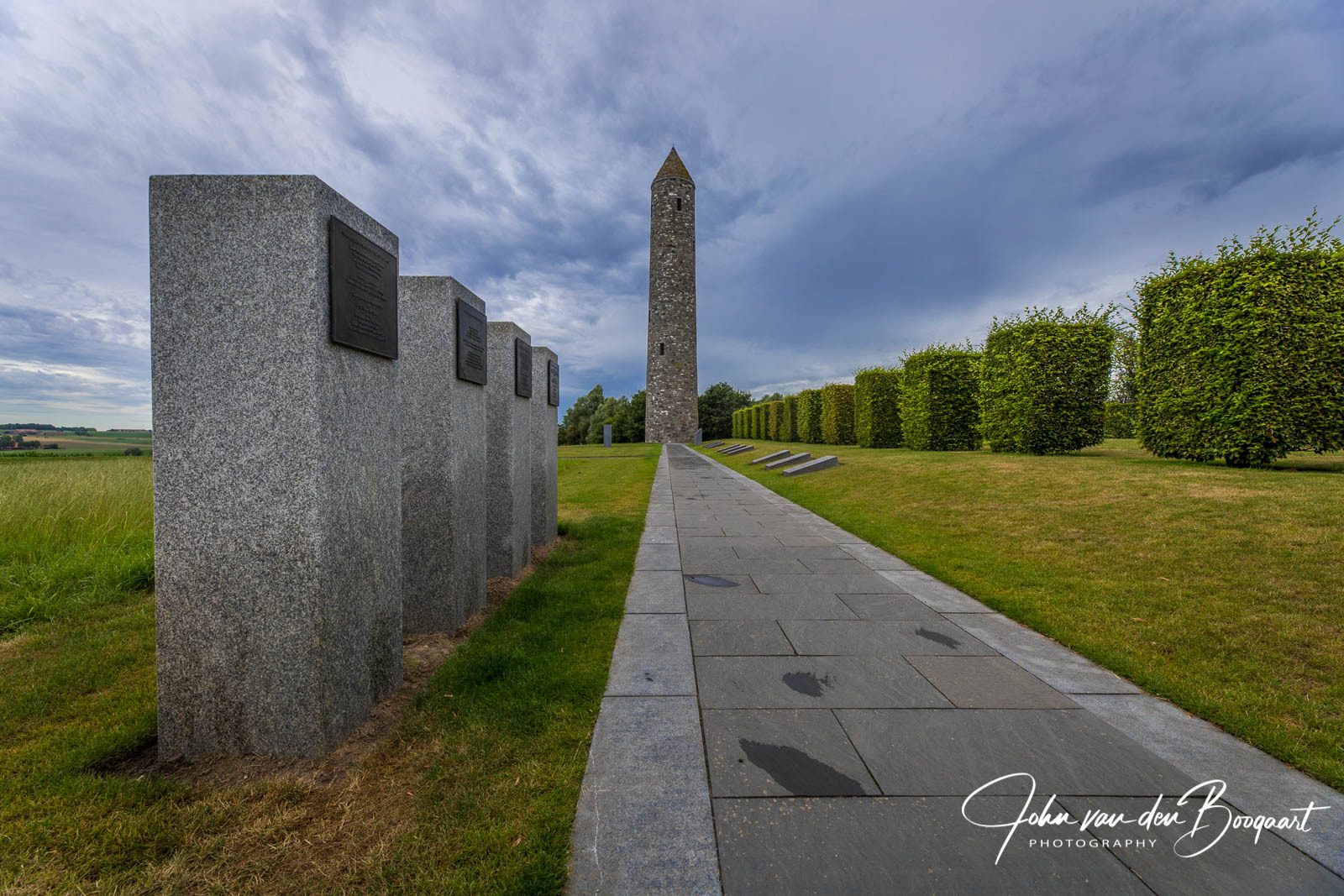 Iers Vredesmonument
