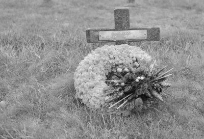 Ysselsteyn-1963 unbekannte-soldat-BM143-Foto-Joop-van-Bilsen-Nationaal-Archief