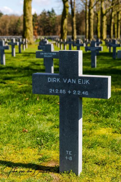 Dirk van Eijk