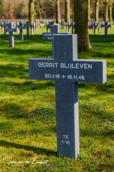 Gerrit Blijleven
