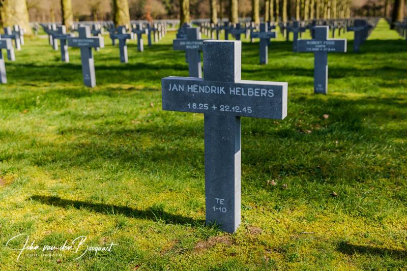 Jan Hendrik Helbers