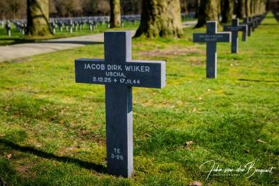 Jacob Dirk Wijker