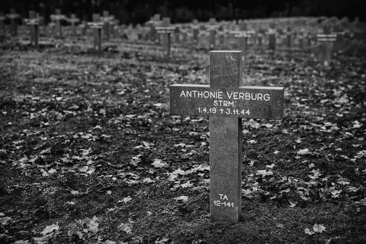 Anthonie Verburg