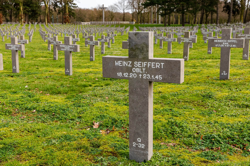 Heinz-Seiffert